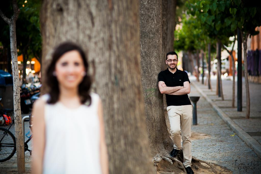 Preboda en Murcia; Maria y Diego-13