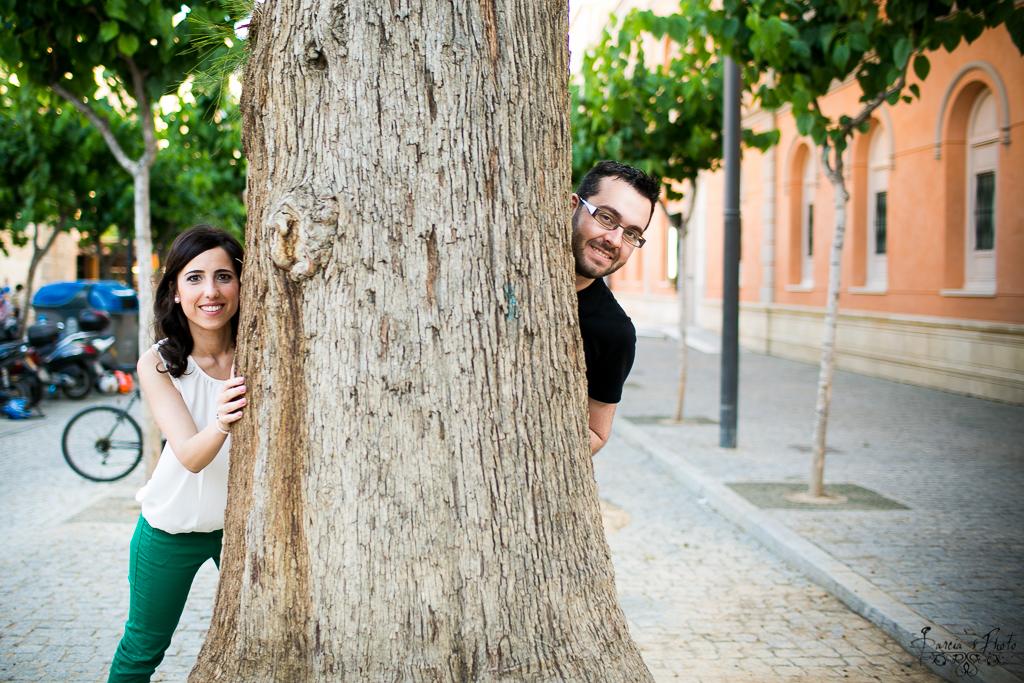 Preboda en Murcia; Maria y Diego-14