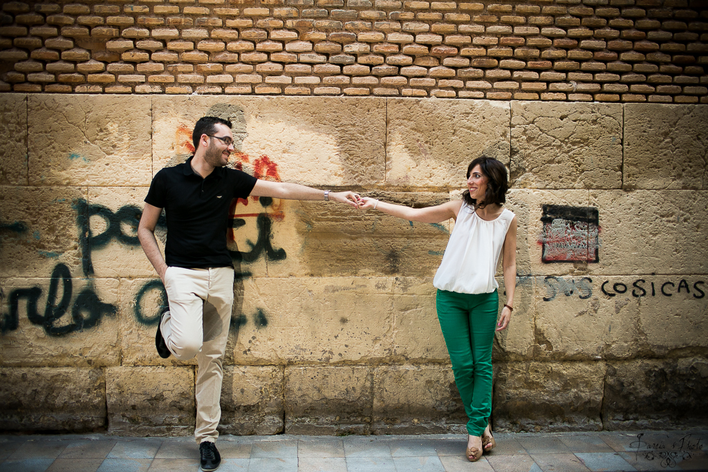 Preboda en Murcia; Maria y Diego-19