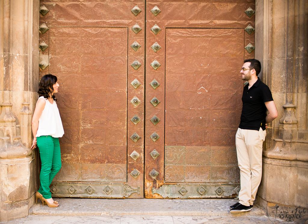 Preboda en Murcia; Maria y Diego-2