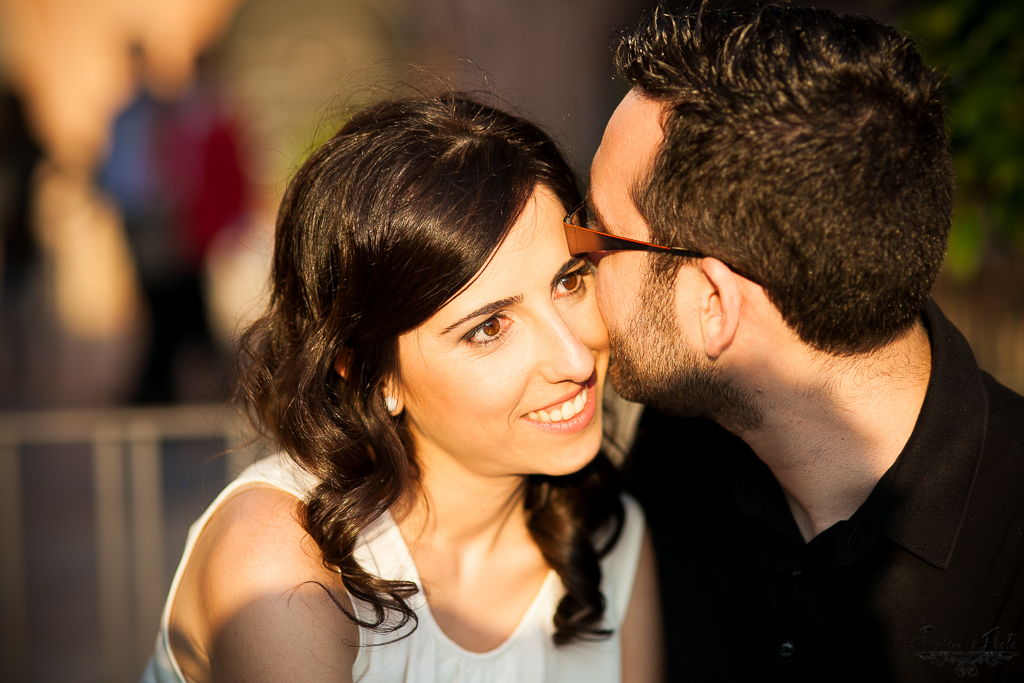 Preboda en Murcia; Maria y Diego-26