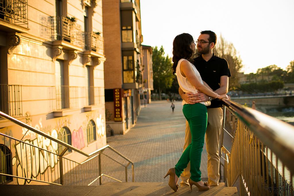 Preboda en Murcia; Maria y Diego-32
