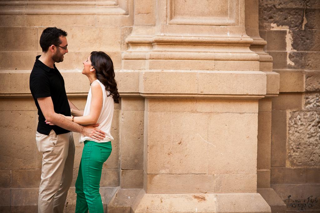 Preboda en Murcia; Maria y Diego-4