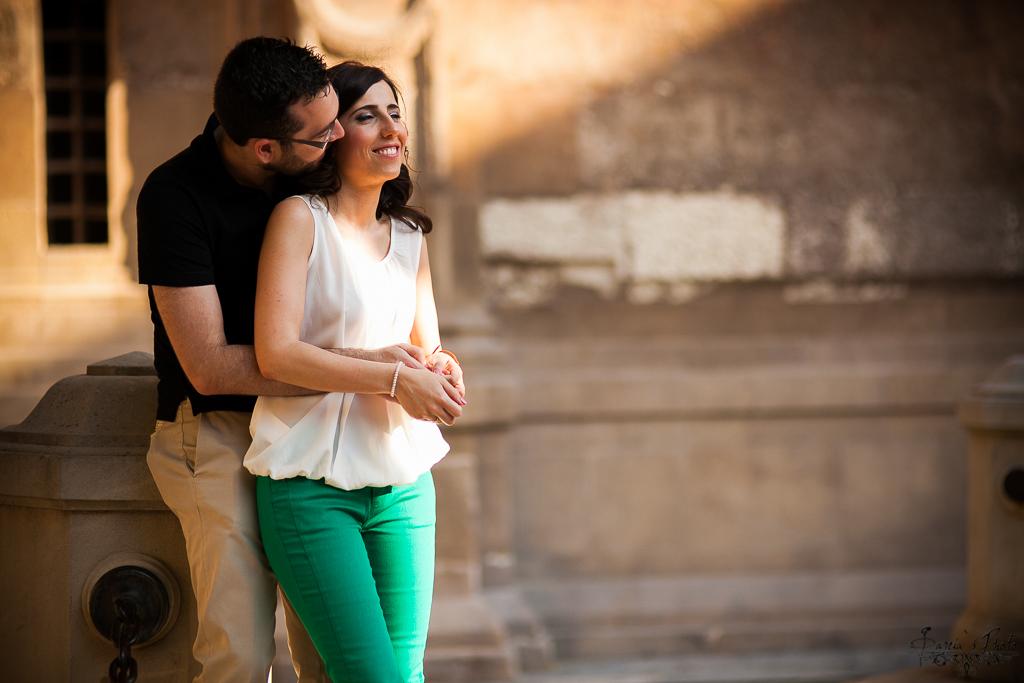 Preboda en Murcia; Maria y Diego-7
