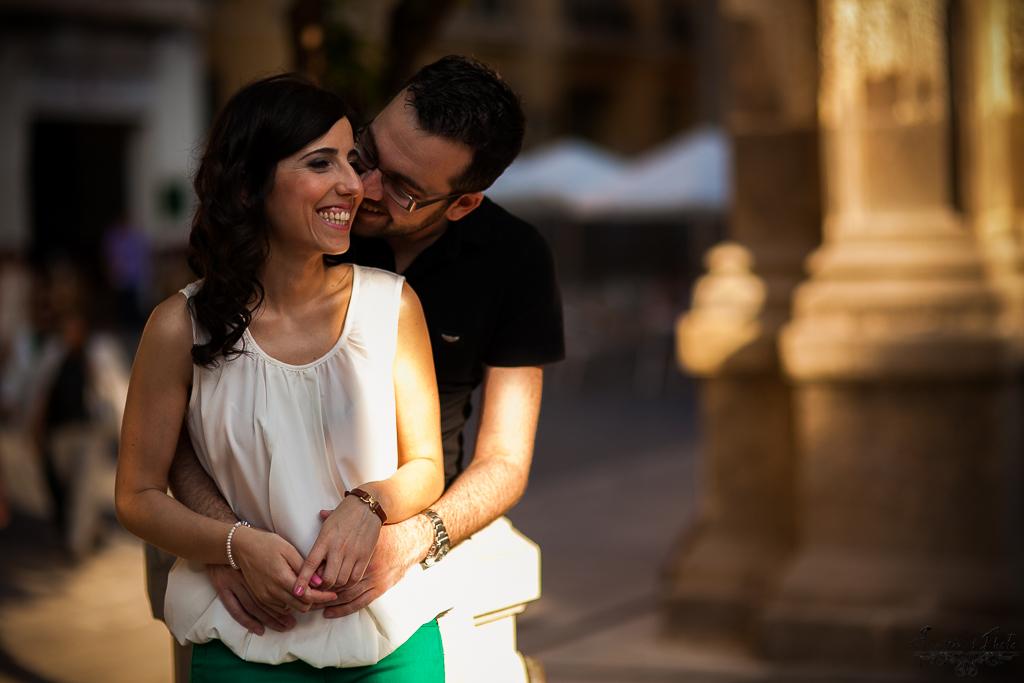 Preboda en Murcia; Maria y Diego-8